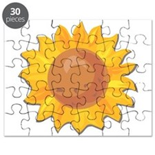 sunflower belly.png Puzzle