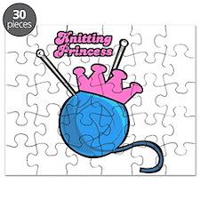 knitting princess.png Puzzle