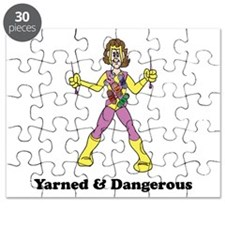 yarned and dangerous.png Puzzle