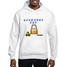 Locked out Hoodie