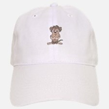 cute little mole copy.jpg Baseball Baseball Cap