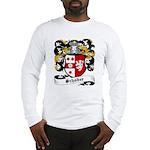 Schober Coat of Arms Long Sleeve T-Shirt