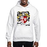 Schober Coat of Arms Hooded Sweatshirt