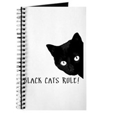 BLACK CATS RULE Journal
