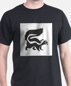 skunk copy.jpg T-Shirt