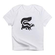skunk copy.jpg Infant T-Shirt