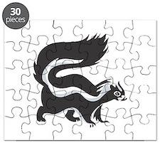 skunk copy.jpg Puzzle