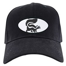 skunk copy.jpg Baseball Hat
