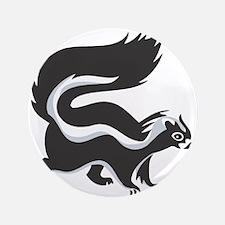 """skunk copy.jpg 3.5"""" Button"""