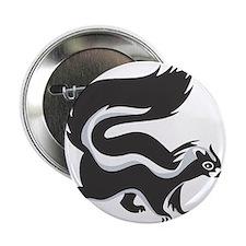 """skunk copy.jpg 2.25"""" Button"""