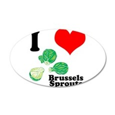 brussels.png Wall Decal