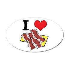 bacon.jpg Wall Decal