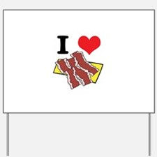 bacon.jpg Yard Sign