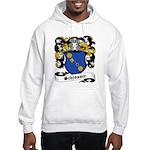 Schlosser Coat of Arms Hooded Sweatshirt