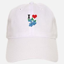 blueberries.jpg Baseball Baseball Cap