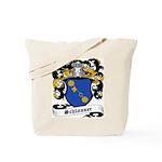Schlosser Coat of Arms Tote Bag