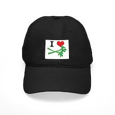 celery.jpg Baseball Hat