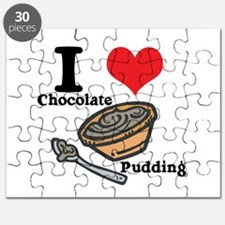 chocolate pudding.jpg Puzzle