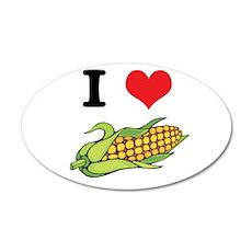 corn.jpg Wall Decal