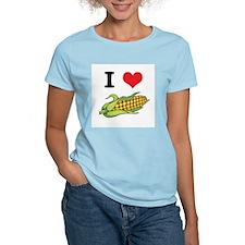 corn.jpg T-Shirt