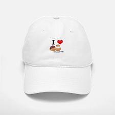 cream puffs.jpg Baseball Baseball Cap