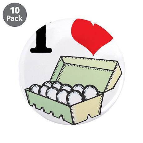 "eggs.jpg 3.5"" Button (10 pack)"