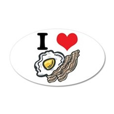 eggs and bacon.jpg Wall Decal