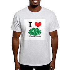 green beans.jpg T-Shirt
