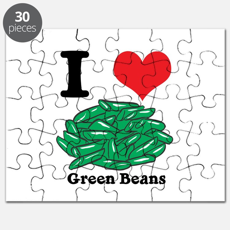 green beans.jpg Puzzle