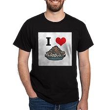spaghetti and meatballs.jpg T-Shirt