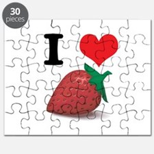 strawberries.jpg Puzzle
