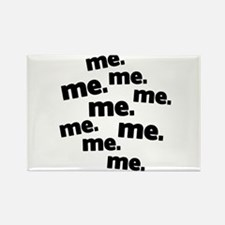 me me me copy.png Rectangle Magnet (10 pack)