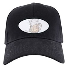 one more beer copy.jpg Baseball Hat