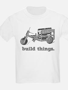 Build Things T-Shirt