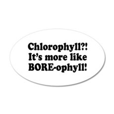 more like bore-ophyll.png Wall Decal