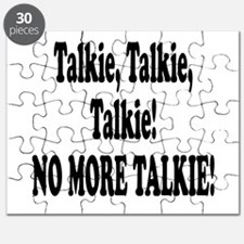 no more talkie.png Puzzle