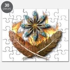 feathers.psd Puzzle
