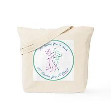 OT Teaches -  Tote Bag
