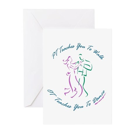 OT Teaches - Greeting Cards (Pk of 10)