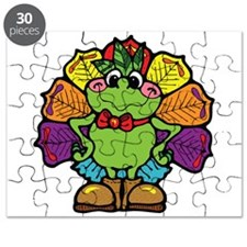 turkey frog.png Puzzle