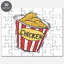 bucket of chicken.psd Puzzle