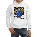 Schafer Coat of Arms Hooded Sweatshirt
