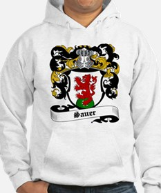 Sauer Coat of Arms Hoodie