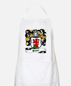 Sauer Coat of Arms BBQ Apron