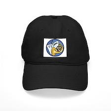 tuba circle design copy.jpg Baseball Hat