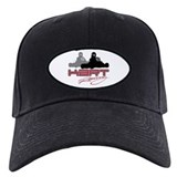 Go kart racing Black Hat