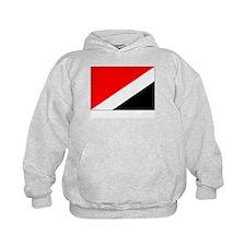 Flag of Sealand Hoodie