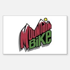 mountain bike graphic copy.jpg Decal