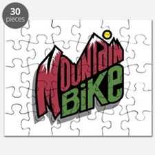 mountain bike graphic copy.jpg Puzzle