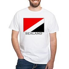 Flag of Sealand Shirt